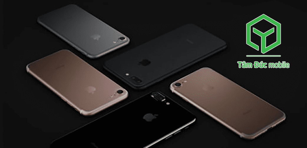 iPhone 7 32G LIKE NEW 99%