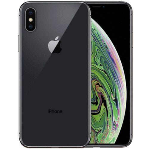 iPhone Xsmax Black