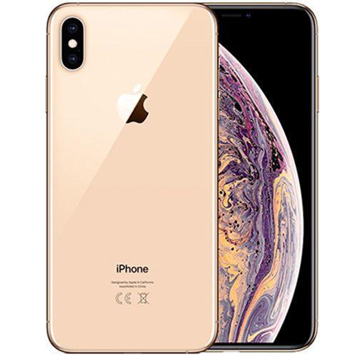 iPhone Xsmax Gold