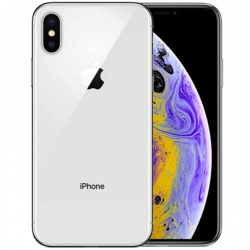 iPhone Xsmax White