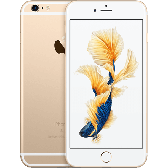 iphone 6s plus 64gb vang dong org 1