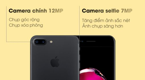vi vn iphone 7 plus 128gb camera