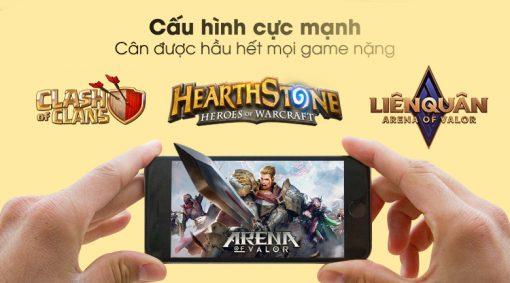 vi vn iphone 7 plus 128gb cauhinh