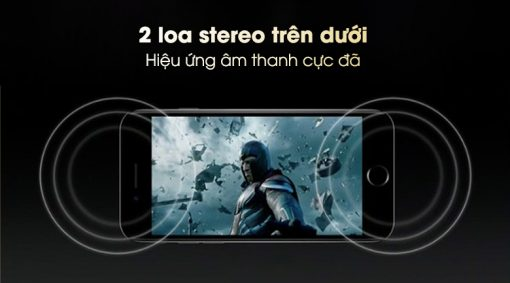 vi vn iphone 7 plus 128gb loa