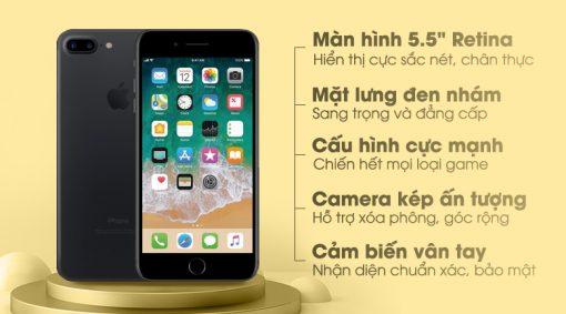 vi vn iphone 7 plus 128gb tinhnang
