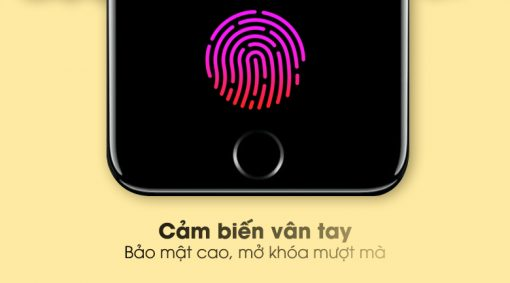 vi vn iphone 7 plus 128gb vantay