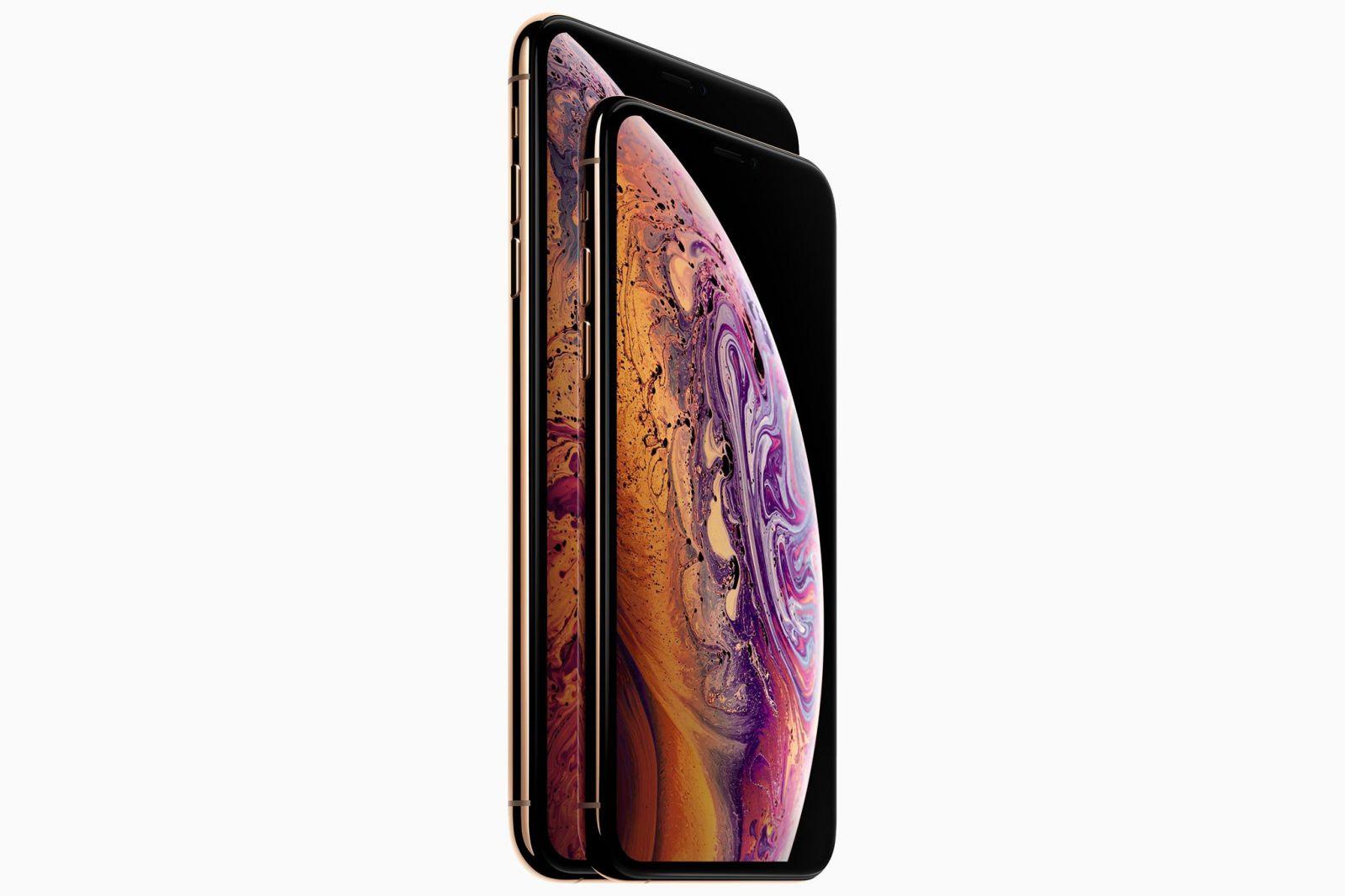 4423203 Apple iPhone Xs
