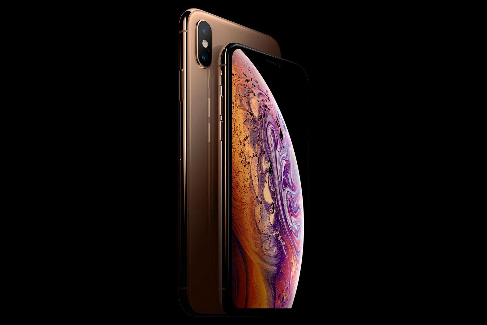 4423205 Apple iPhone Xs