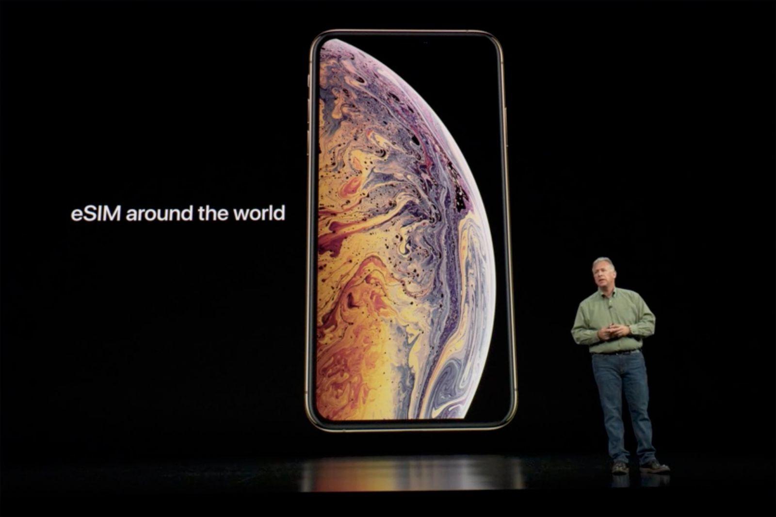 4423215 Apple iPhone Xs