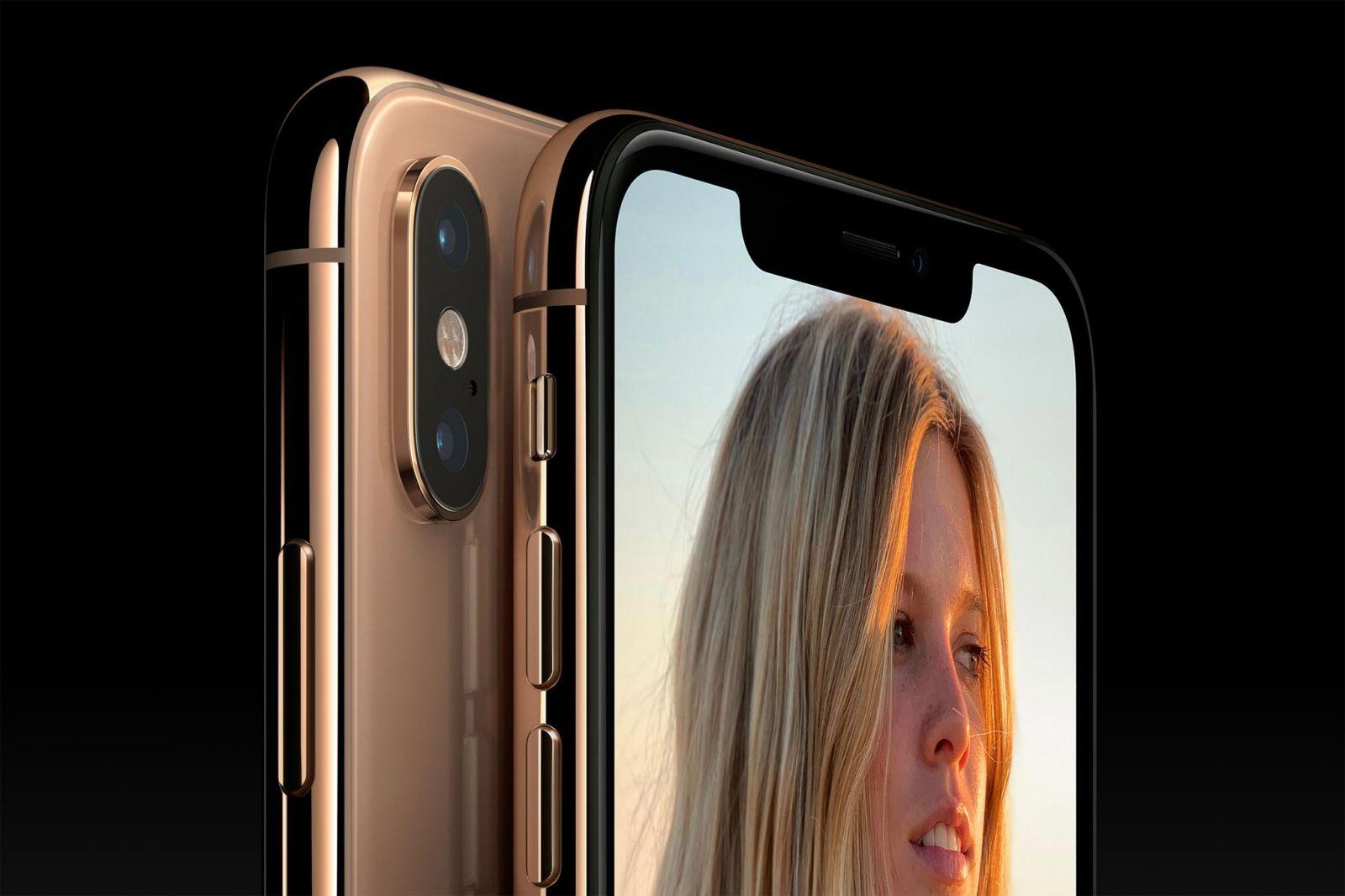 4423234 Apple iPhone Xs