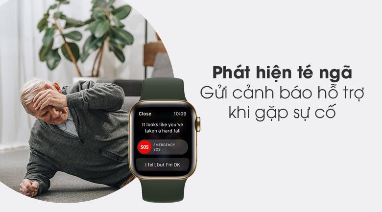 apple watch s6 lte 40mm vien thep day cao su writee 7