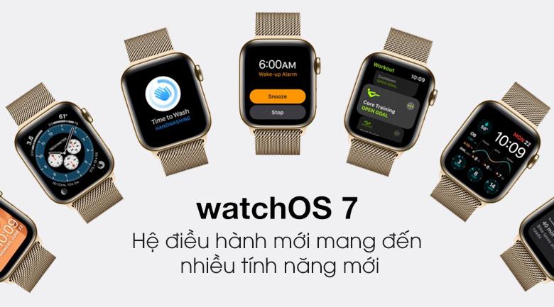 apple watch s6 lte 40mm vien thep day thep new 2