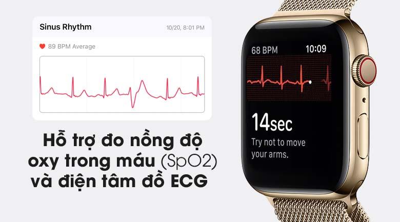 apple watch s6 lte 40mm vien thep day thepzz