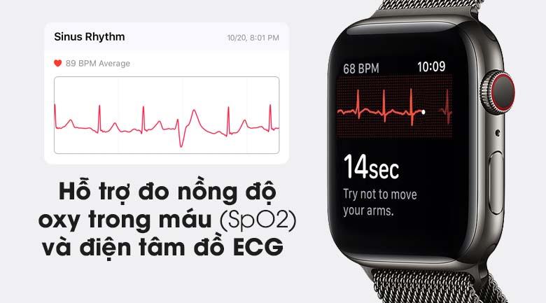 apple watch s6 lte 44mm vien thep day thepzz