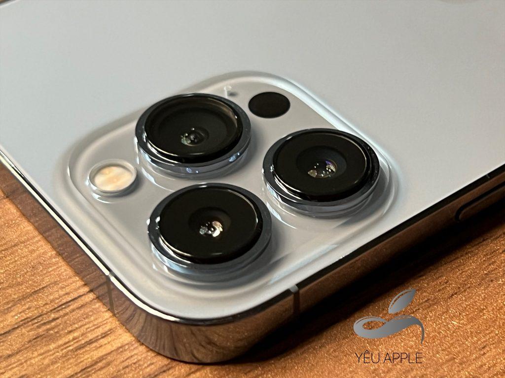 camera iphone 13