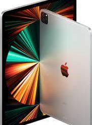 iPad Pro M1 2021