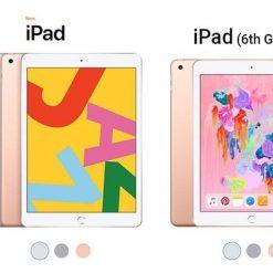 iPad Gen 5/6 - 9.7'' (2017/2018)