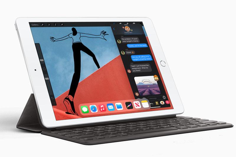iPad 8 wifi 4G 2020