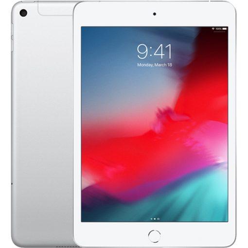 ipad mini 79 inch wifi cellular 64gb 2019 silver 600x600 200x200 1