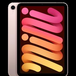 ipad mini select wifi pink 202109