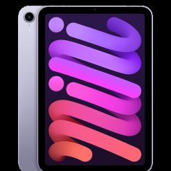 ipad mini select wifi purple 202109