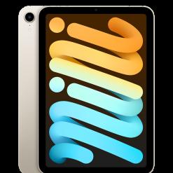 ipad mini select wifi starlight 202109