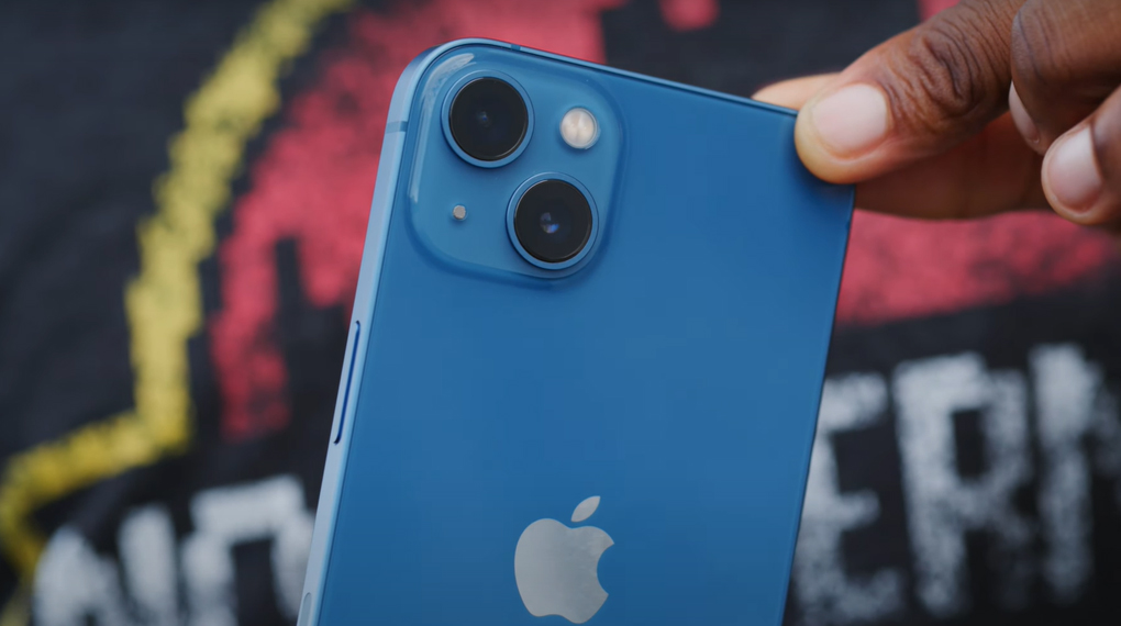 iphone 13 8