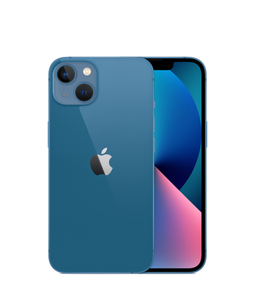 iphone 13 blue select 2021 1