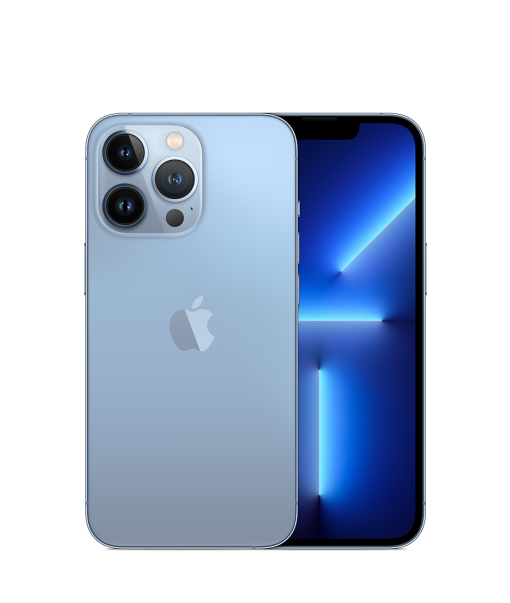 iphone 13 pro blue select