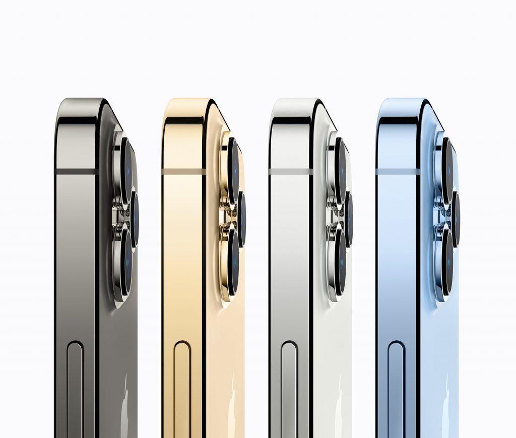 iPhone 13 Pro 256 GB Full Box