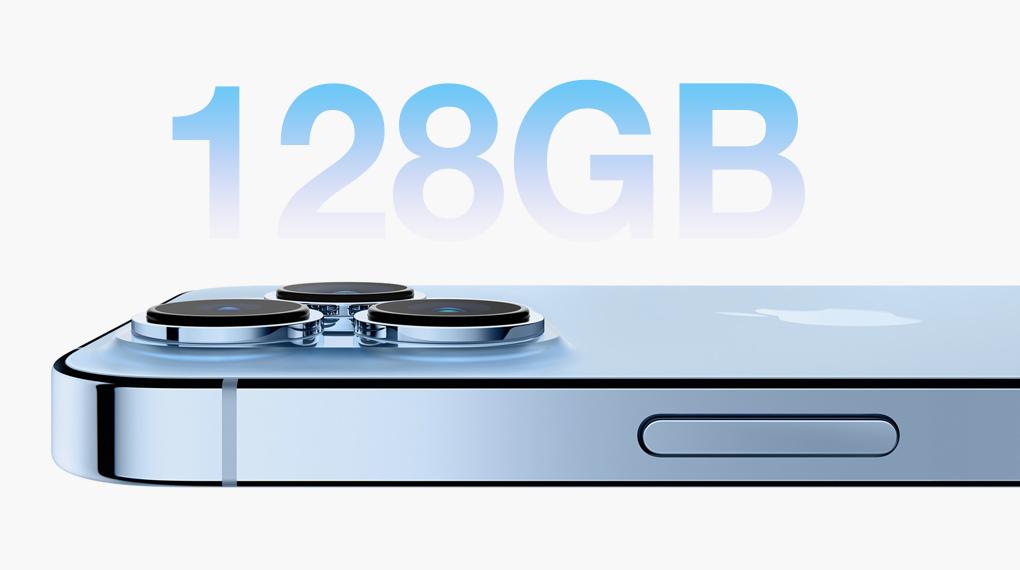 iphone 13 pro max 16
