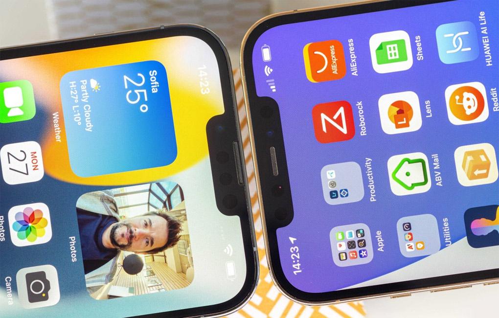 iphone 13 pro max 2