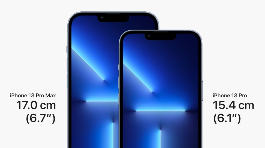 iphone 13 pro max 5
