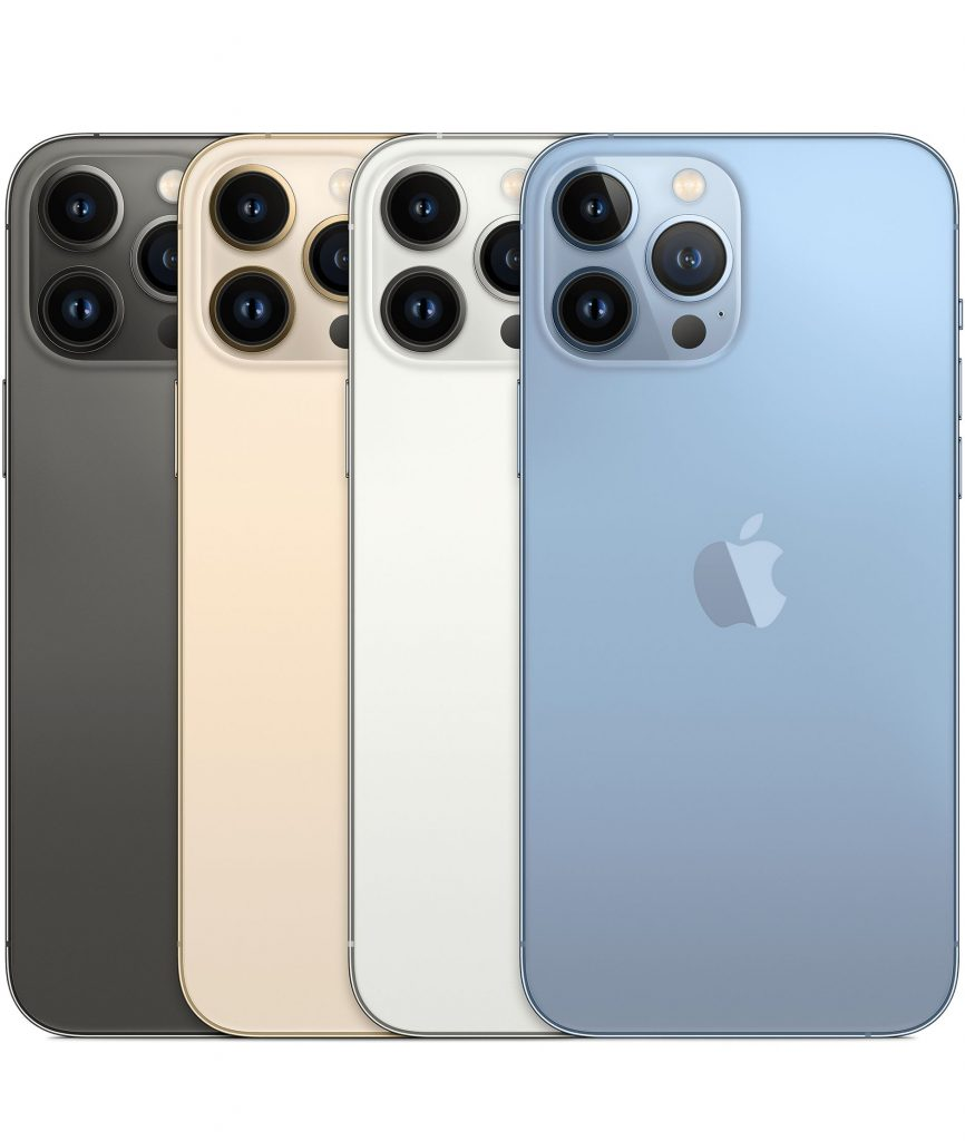 iPhone 13 Pro 512 GB Full Box