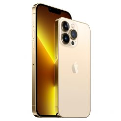 iphone 13 pro max gold 2