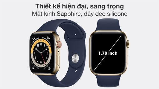 s6 lte 44mm vien thep day cao su xanh duong 1fix 1