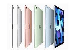 iPad Air 4 - 10.9'' (2020)