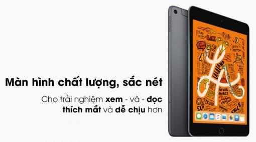 vi vn ipad mini 79 inch wifi cellular 64gb 2019 manhinh