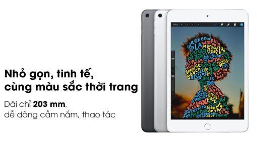 vi vn ipad mini 79 inch wifi cellular 64gb 2019 thietke