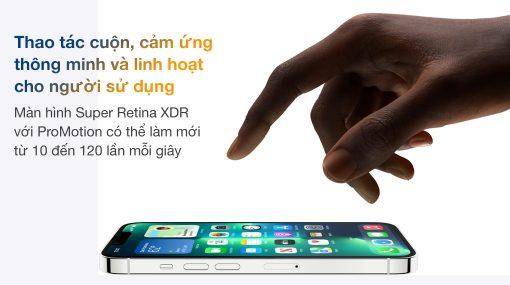 vi vn iphone 13 pro max slider promotion