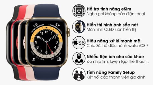 vi vn s6 lte 44mm vien thep day cao su xanh duong 0