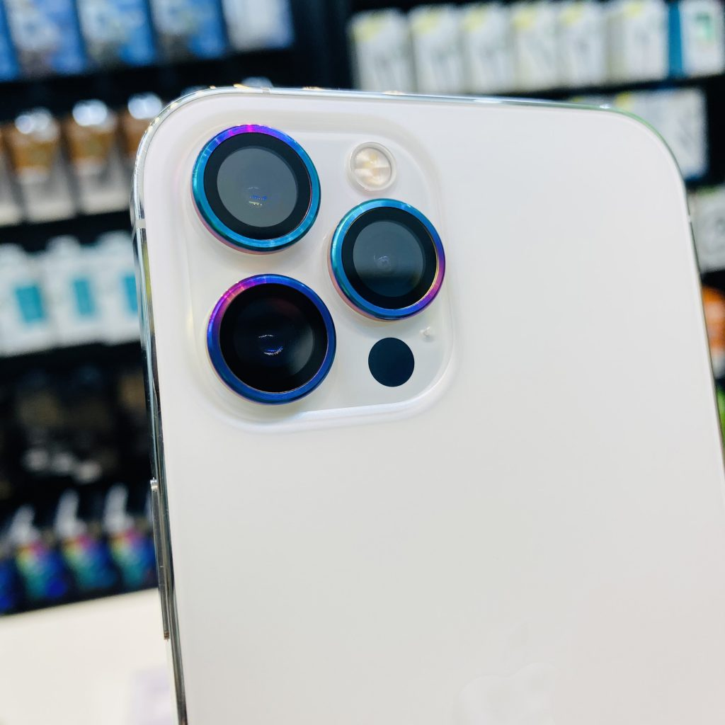Lens titan hoda Tâm Đức Mobile