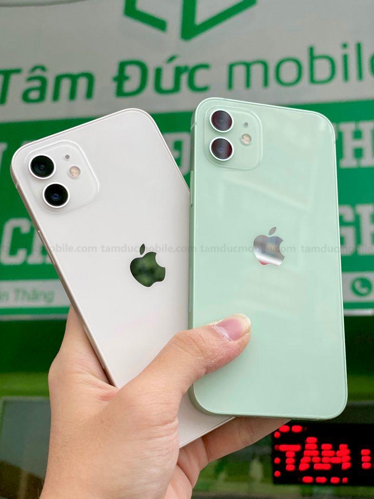 iPhone 12G