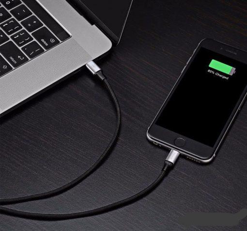 Cáp Type C to Lightning iPhone BASEUS