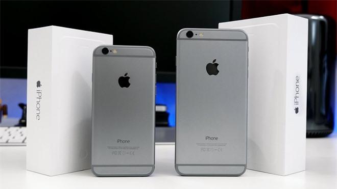 iPhone 6 Series Tâm Đức Mobile