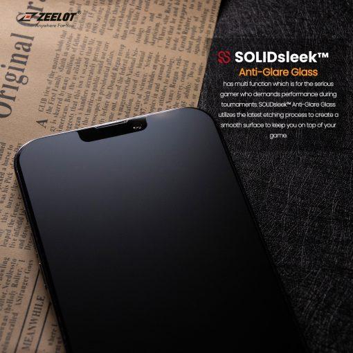 broshop mieng dan cuong luc zeelot solidsleek cho iphone 13 13 mini 13 pro 13 pro max dan chong van tay 4 f0dd1192 2233 460a b01d 59870d95dc50