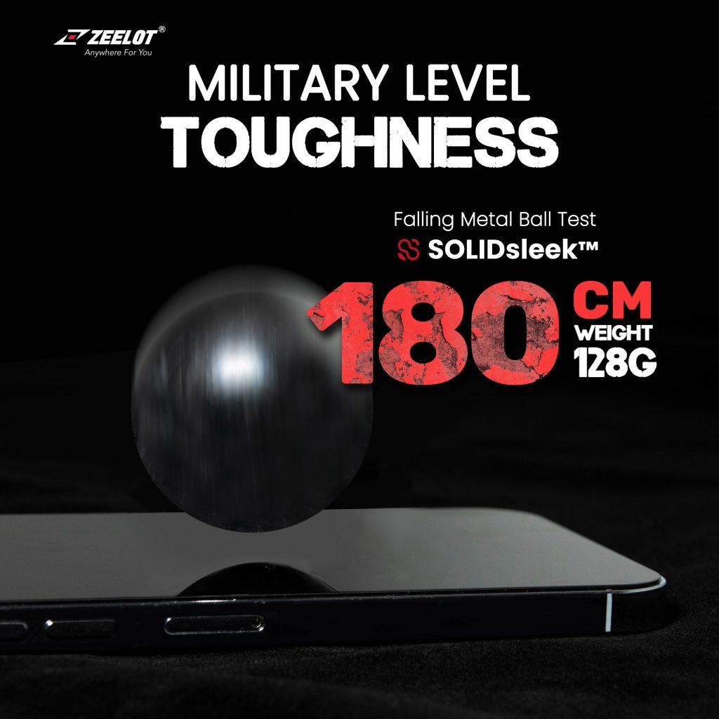 broshop mieng dan cuong luc zeelot solidsleek cho iphone 13 13 mini 13 pro 13 pro max dan trong 7 bef8c5b6 77fb 4f70 a580 7c232ad15e75