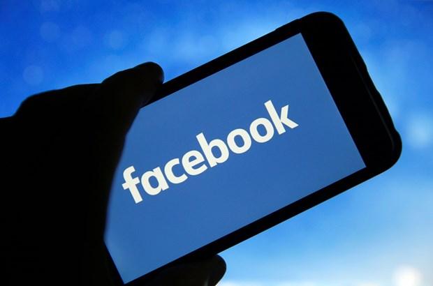 facebook bị sập