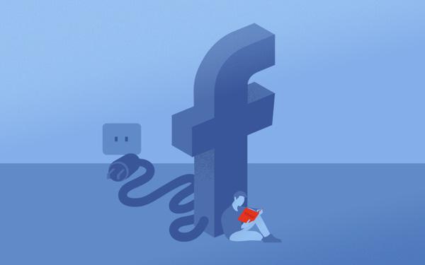 Facebook mạng xã hội lớn nhất bị sập