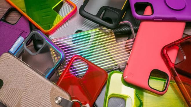 5 Món Phụ Kiện Cho Tín Đồ iPhone